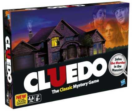 cluedo playstation