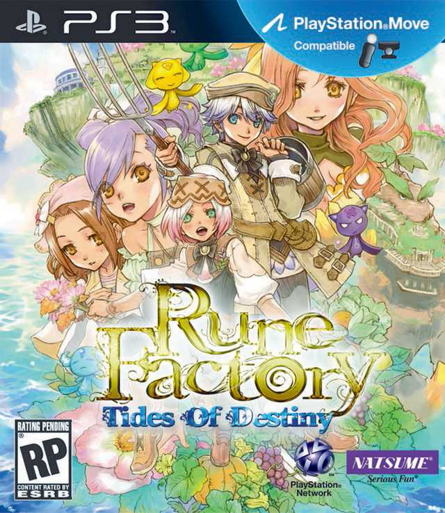 Rune Factory 3 Psp Download Articlesloadzone