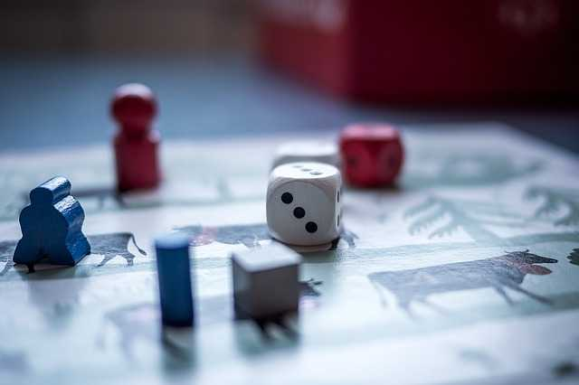 how to make a board game from scratch