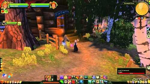 free online rpg adventure games