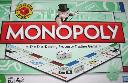buy monopoly board game online