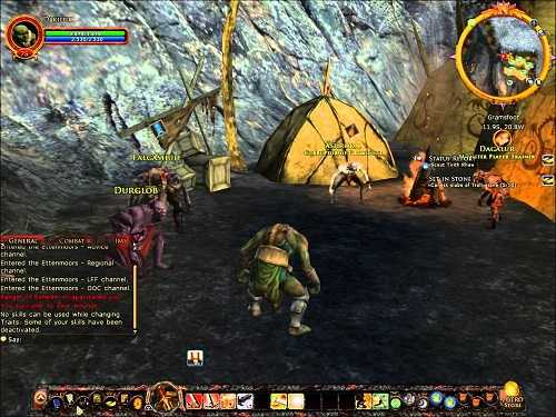 free online role playing games for adults
